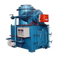 Medical Waste Incinerator Price for Hospital Garbage Treatment