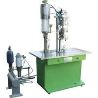 refrigerant aerosol filling machine thumbnail image
