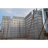 construction formwork-GETO aluminum formwork