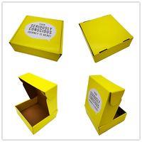 Eco friendly custom corrugated mailer box thumbnail image