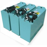 25.6V 200Ah Prismatic Good Quality Lithium Ion Battery for Forklift