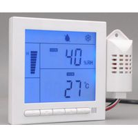Programmable Hygrostat Thermostat Temperature Humidity Controller