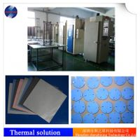 thermal silicone sheet with high quality