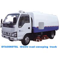 ISUZU Road Sweeper  KR77LLLACJAY thumbnail image