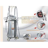 V8 ultrasonic cavitation vacuum liposuction velashape equipment (CE)