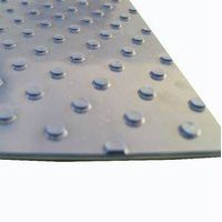 Dot pvc conveyor belt for tobacco