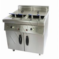 Luxury Gas Deep Fryer