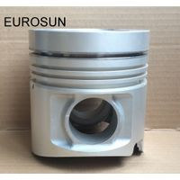 K13D(13216-2100) HINO,PISTON WITH PIN AND CLIPS
