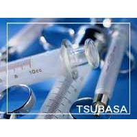 Glass Syringes are available thumbnail image