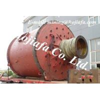 ball mill tube