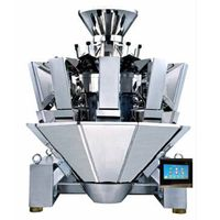 CBW-1A10/11/14 Multi-mouth feeder weigher