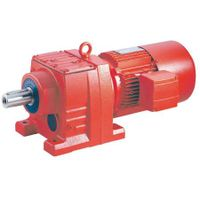 HR series Helical gearbox(speed reducer)(gear box) thumbnail image