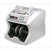 Currency counter,detector