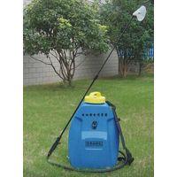 16L Hydraulic Electrostatic sprayer 16 Liters (Bag Style)