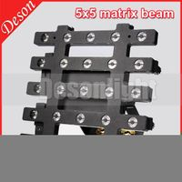 5x5 matrix LED Pixel art beam light LB-055
