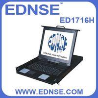 KVM EDNSE SERVER kvm switch  ED1716H thumbnail image