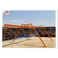 Rope length 30m Load weight 500kg Mobile hanger lift