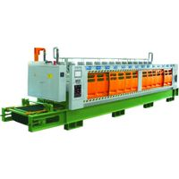 Automatic Marble/Terrazzo/Artificial Stone/Engineered Stone Polishing Machine (For Tile) CB/CBM-6C/8