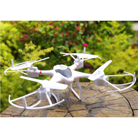 Remote Control 4 Channel Foam Gliders Plane Toy
