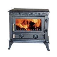 Cast Iron stoves