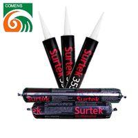 PU (Polyurethane) Solvent Free Fast Cure Windshield Glazing Adhesive Sealant (Surtek 3356)