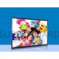 "84"" Interactive Flat Panel Display, Interactive Touch Display"