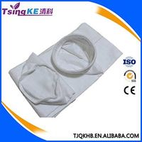 Tsingke High Temperature Resistance PTFE Series Filter Bags