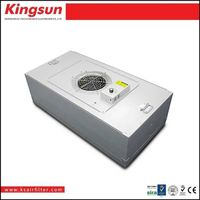 Industrial Cleanroom 1170*570*230mm fan filter unit ffu