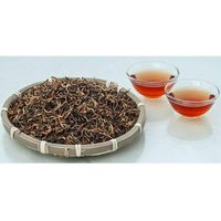 China high quality black tea with good wholesale price
