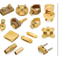 Earthing Parts & Accessories