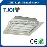 LED Canopy Light 120Watts LED High Bay Lights Universal Voltage AC100-277V Warranty 5 years