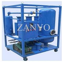 lubricating oil purification machine