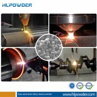 316L/304L Stainless steel powder for laser cladding