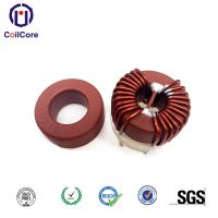 Nano Common Mode Choke Coil Core for Inductor