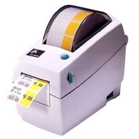 Zebra LP 2824(203dpi) Barcode Printer thermal printers