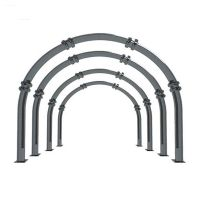 High Quality 11# Mine Steel Arch for Sale with Factory Price