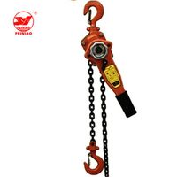 HSH-V Series Lifting Lever Chain Hoist