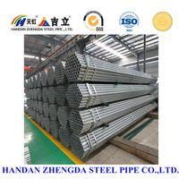 carbon steel weld pipe