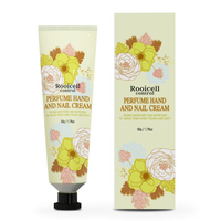 skincare moisture and anti-cracking anti-bacteria Rooicell EGF perfume hand and nail cream 50g