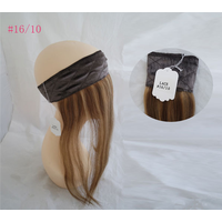 100% European Hair Lace Front Wig Grips Human Hair Lace Band For Wig thumbnail image