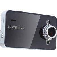 Ultra thin 5MP car dvr SP-606 with 3.0 inch TFT LCD screen