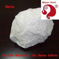 Barite Barium Sulfate Baso4