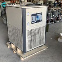 Factory Wholesale Price 5HP 10HP 15HP 30HP Industrial Air Cooled Chiller thumbnail image