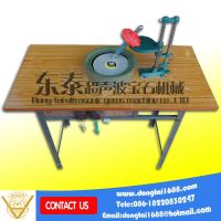 gem faceting equipment