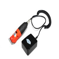 Professional Professional DC pet Clipper with battery pack
