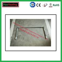 Professional Manufacturer Double Spiral Sic Heating Element with Best Price thumbnail image