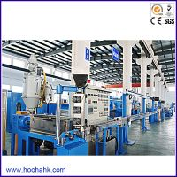 Building Wire and Cable Extruder Machine Prduction Line