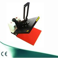 6-Pipe  High-pressure Vertical Heat Press Machine