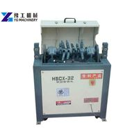 Rebar Derusting Machine for Sale, Rebar Rust Remover Machine Price
