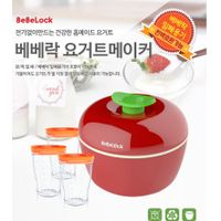 Bebelock Yogurt and Cheese Maker